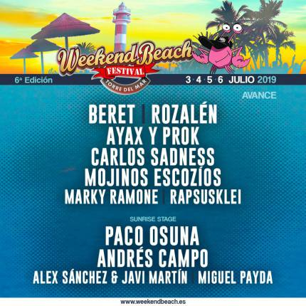 weekend-beach-festival-2019-confirmaciones-2