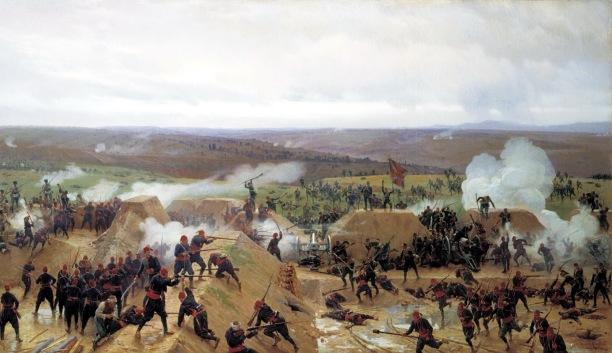 Resultado de imagen de batalla de karansebes