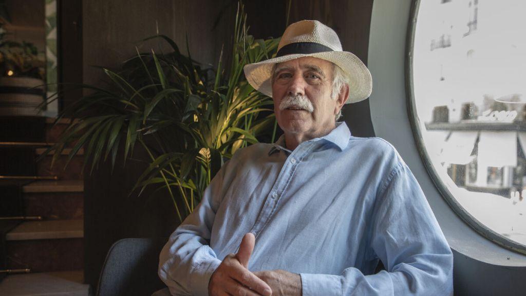 Antonio Pérez Henares, 2020 | Víctor Ubiña (Vozpópuli)